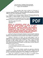 130726 - Agravo de Instrumento 0050244-79.2013.8.26.000