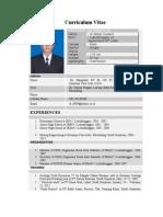 CV akbar