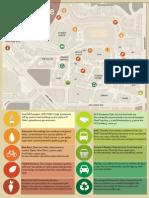 Campus Sustainability Map Dec 2011