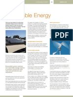 Renewable Energy - 6.6