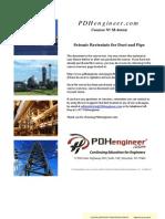 PDH - SEISMEC RESTRINTS