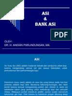 Asi Dan Bank Asi