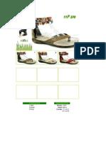 Catalogo PMV 2011