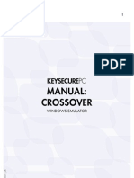Manual CrossOver