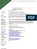 MantenimientoIndustrial - RCM Fase 1 Listado de Funciones