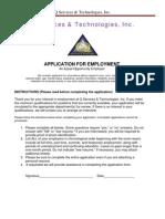 Qservices Employment Application(6)