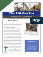 7.13 DiLibertoNewsletter