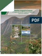 Gestion Integral de Cuencas