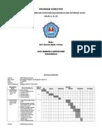 Program Semester KKPI