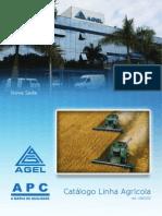Agel Aneis Graxetas Agricola-2012