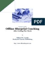 Offline Blueprint