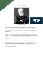 Biodata Ivan Pavlov
