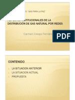 Lic. Maria Del Carmen Crespo