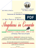 Angelicus Concerto
