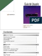 Manual en Espanol S810