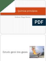 Físico – Química princípios
