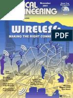 (2) Chemical Engineering Magazine, November 2007