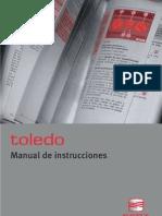 Manual Seat Toledo II