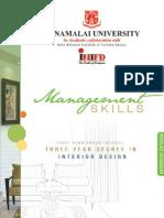 353-1 Managment Skills