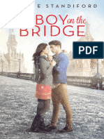 The Boy on the Bridge by Natalie Standiford excerpt