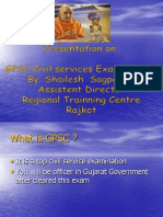 About UPSC Exam.ppt