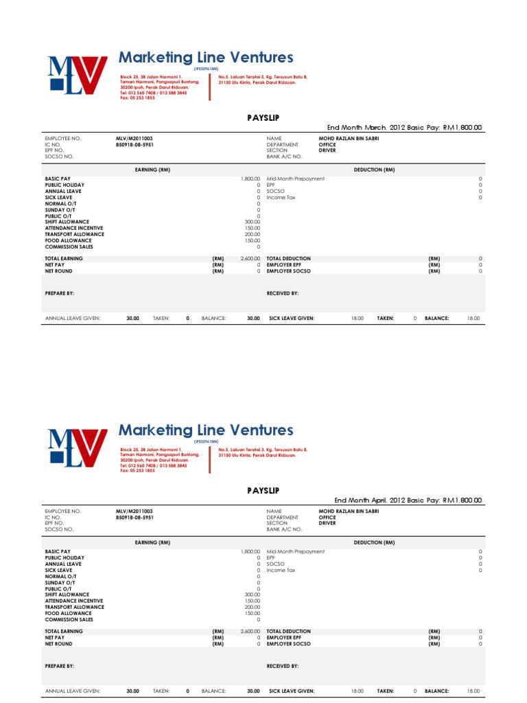 malaysia payslip template gallery template design ideas 1527054933v1 malaysia payslip template pay in slip format in excel pay in slip format in excel