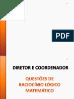 Diretor e Coordenador (12)