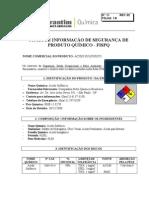 Ac Sulfurico