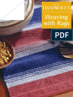 Weave With Rags