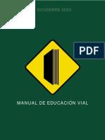 Manual Educacion Vial01