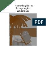 Intro a Programacao Android Edicao 1