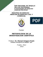 MATERIALl Metodologia Investigacion Cient I [1]