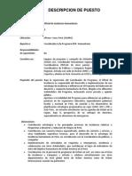 JD Oficial Programa DRR Advocacy 24julSAMRO