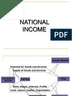 National Income Iimmm