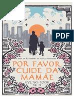 Por Favor, Cuide Da Mamae - Shin Kyung-Sook