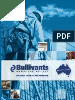 Bullivants Height Safety Catalogue