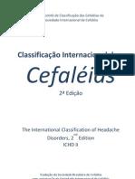 Classificação Internacional das Cefaleias
