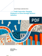 White Paper Org Change Leadership