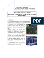 Control Pid Automat As