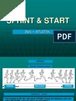 8.Sprint & Start