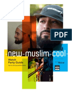 New Muslim Cool Watch Party Guide