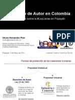 derechoautorencolombia-110505181549-phpapp01
