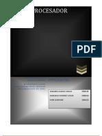 Informe de Laboratorio de Microprocesador[1]