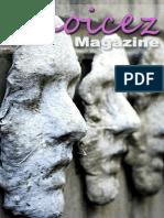 Choicez Magazine 1