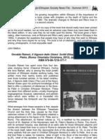 Il Signore Delle Chiavi_Book Review