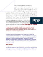 Carta De Micaela Bastidas A Túpac Amaru.docx