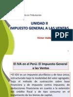Trb c3 u2 p1 Ppt Impuesto General Ventas Valdez