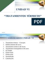 Tecnologia de Los Materiales U6