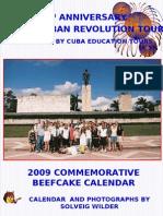 CALENDAR-FINAL-BEEFCAKE-50th Anniversary of the Cuban Revolution