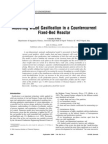 2004 Modeling Wood Gasification in a Countercurrent Fixed Bed Reactor